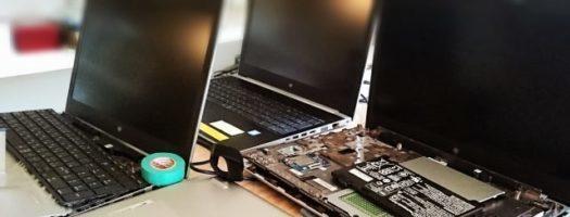 パソコンの設定・修理・トラブル解決